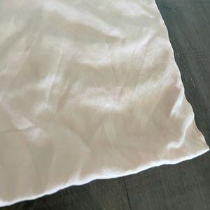 Blush 100% Silk Pillowcase